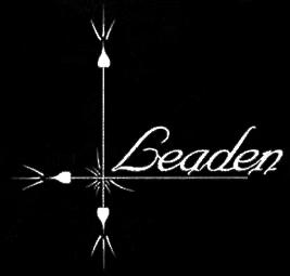 Leaden - Logo