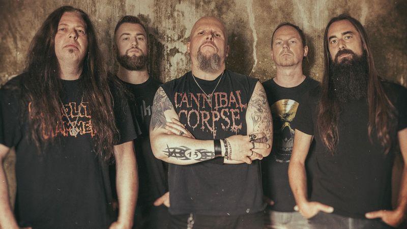 Skull Crusher - Photo