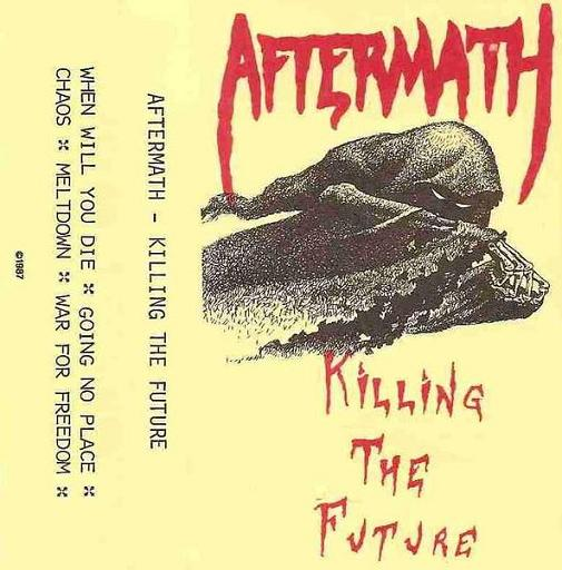 Aftermath - Killing the Future