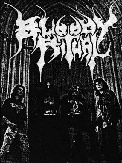 Bloody Ritual - Photo