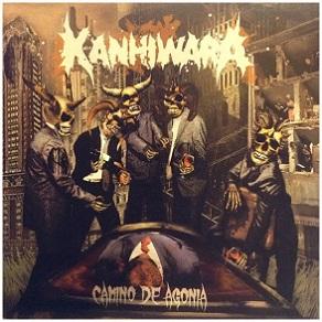 Kanhiwara - Camino de Agonía