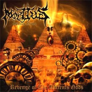 Morttus Spiritus Noctis - Revenge of the Ancients Gods