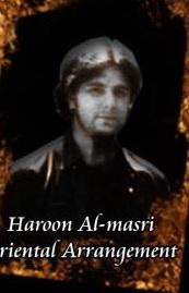 Haroon Al-masri
