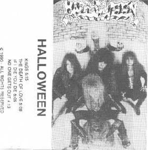Halloween - No One Gets Out [2]