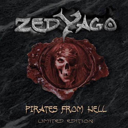 Zed Yago - Pirates from Hell