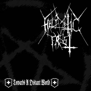 Hellvetic Frost - Towards a Distant World