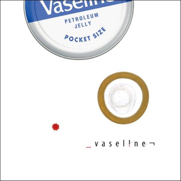 Isacaarum - Vaseline