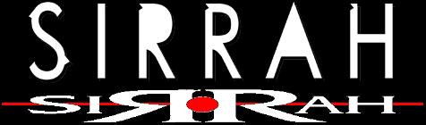 Sirrah - Logo