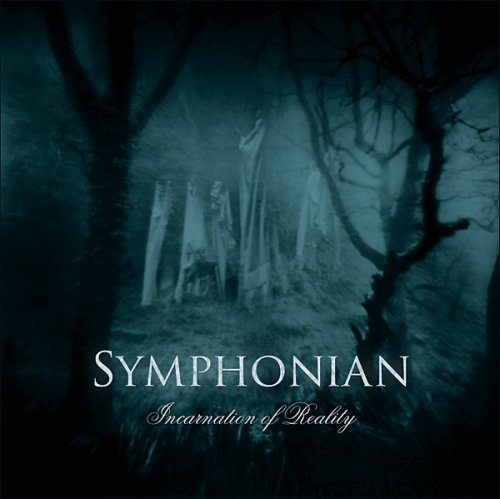 Symphonian - Incarnation of Reality