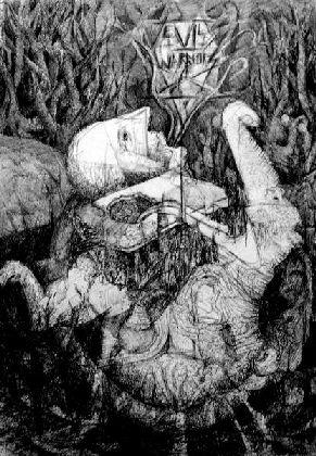 Evil Warriors - Expressions of Endless Dreams
