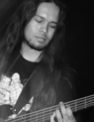 Nick Lepisto