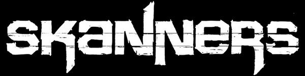Skanners - Logo