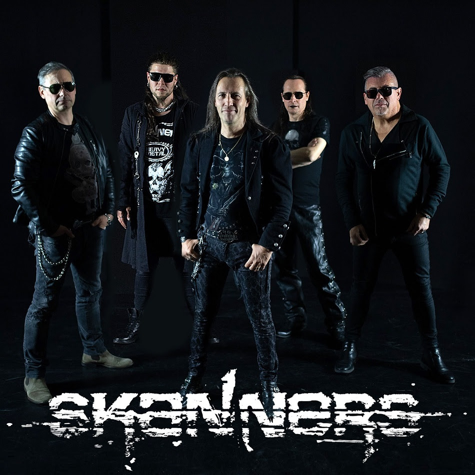 Skanners - Photo