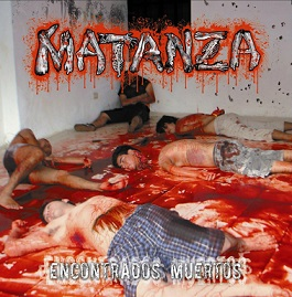 Matanza - Encontrados muertos