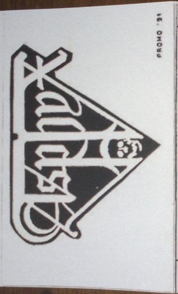 Asphyx - Promo '91
