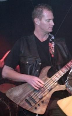 Michael Sorden