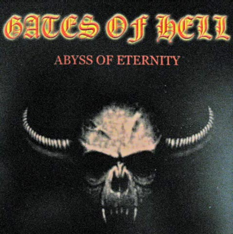 Gates of Hell - Abyss of Eternity