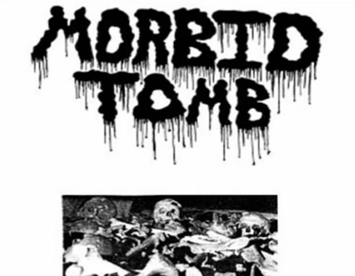 Morbid Tomb - Mummified Corpses