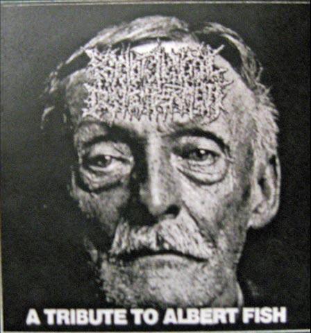 Psychotic Homicidal Dismemberment - A Tribute to Albert Fish