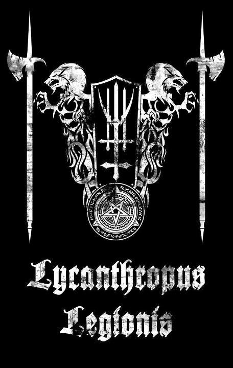 Wolves' Winter - Lycanthropus Legionis