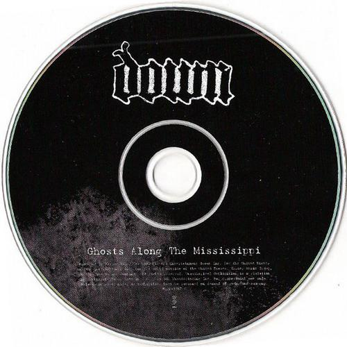 Down - Ghosts Along the Mississippi