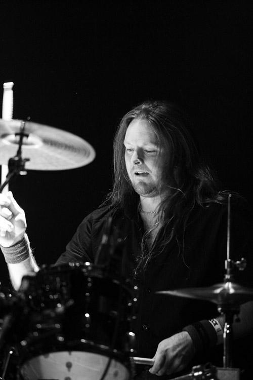 Jens Berglid