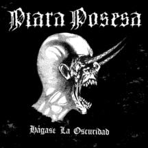 Piara Posesa - Hagase la oscuridad