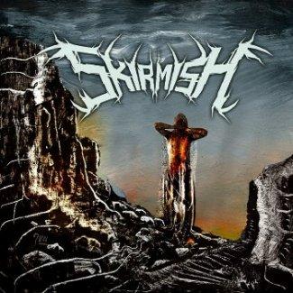 Skirmish - Through the Abacinated Eyes