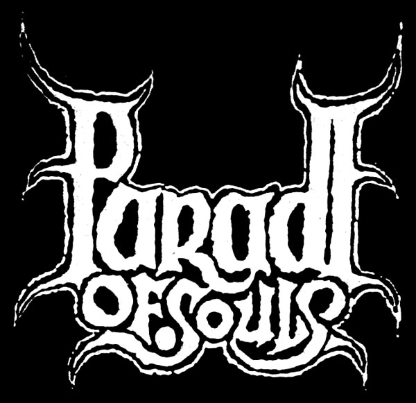 Parade of Souls - Logo