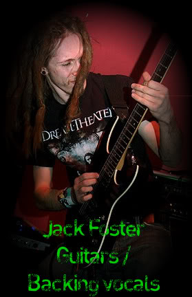 Jack Foster