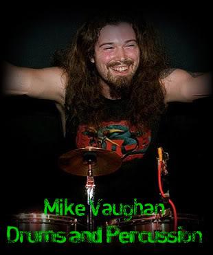 Mike Vaughan