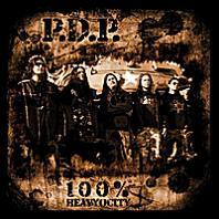 P.D.P. - 100% Heavyocity 2