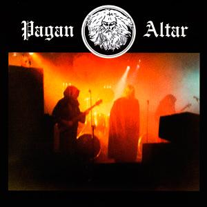 Pagan Altar - Volume 1