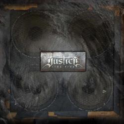 Justice - Live Five