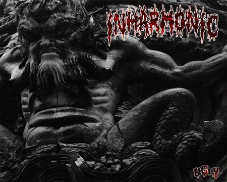 Inharmonic - Ugly