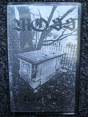 Moss - Tape of Doom