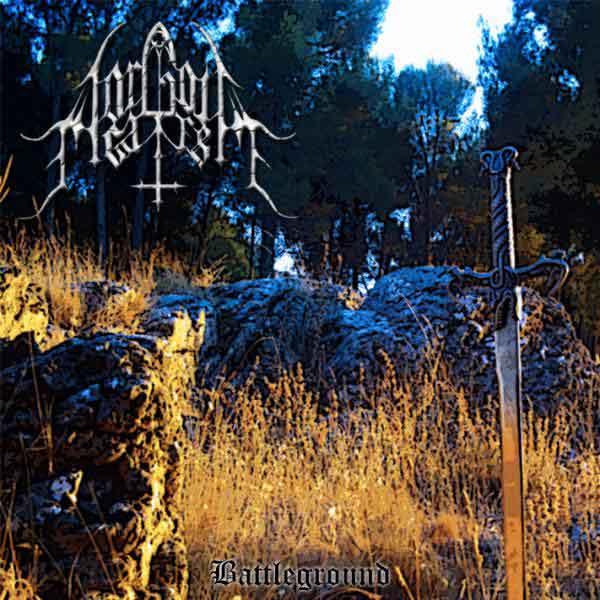 Morgoth Gates - Battleground