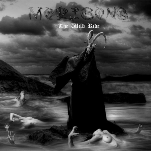 Moribond - The Wild Ride