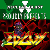 Edguy - Nuclear Blast Proudly Presents: Edguy