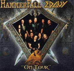 Edguy / HammerFall - On Tour