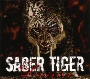 Saber Tiger - Decisive