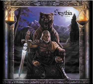 Scythia - ...Of Exile
