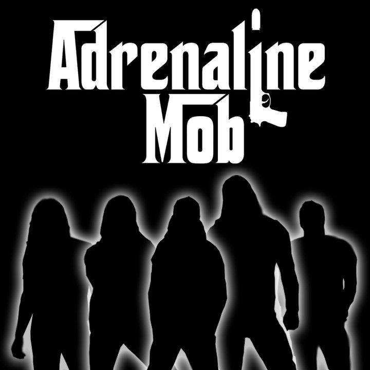 Adrenaline Mob - Adrenaline Mob