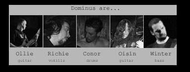 Dominus - Photo