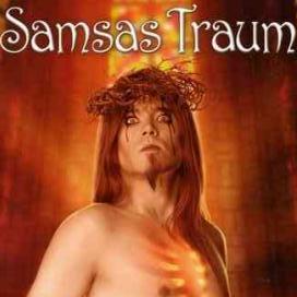 Samsas Traum - Auf den Spiralnebeln