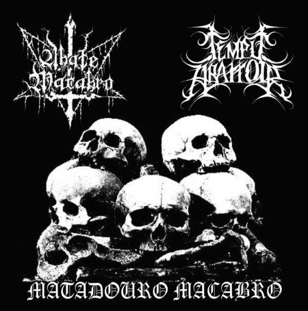 Abate Macabro / Temple Abattoir - Matadouro Macabro