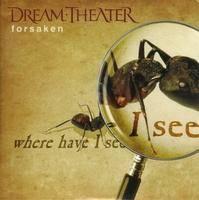 Dream Theater - Forsaken