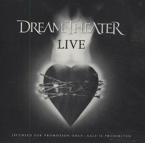 Dream Theater - Live