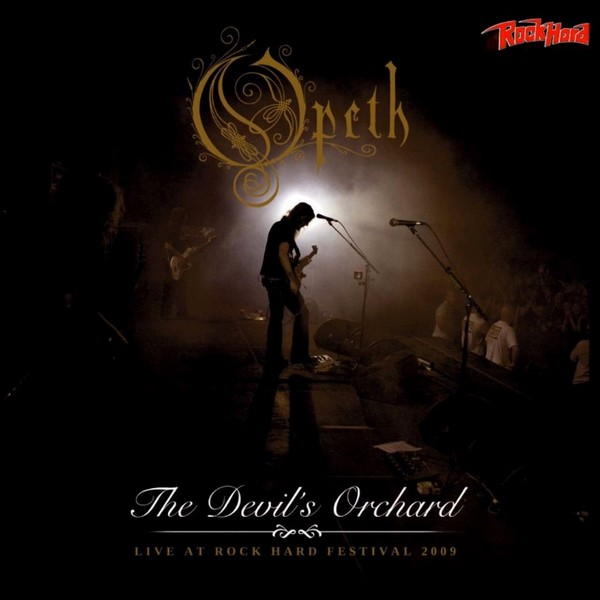 Opeth - The Devil's Orchard - Live at Rock Hard Festival 2009