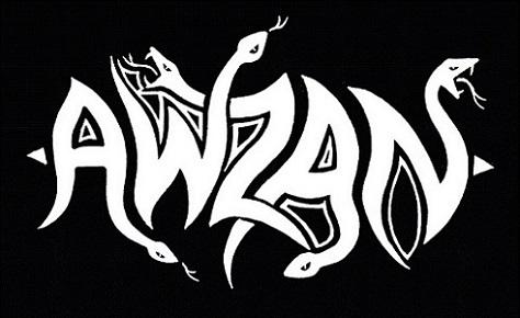 Awzan - Logo